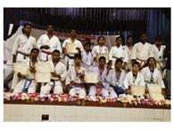 प्रतिभागियों ने जीते सात स्वर्ण पदक