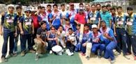 संडे क्रिकेट ग्लेडिएटर व एसडीएम इलेवन के बीच फाइनल आज