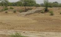 तालाब खुदाई बना कमाई का जरिया