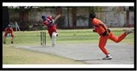 ब्रांडेड स्पोर्ट्स व बीडीएच ज्वैलर्स ने जीते मैच