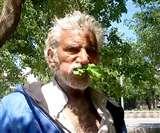 ये आदमी सिर्फ पत्तियां ही नही खा जाता है पूरा पेड़