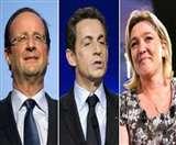 फ्रांस का राष्ट्रपति चुनने को पुडुचेरी में भी पड़े वोट