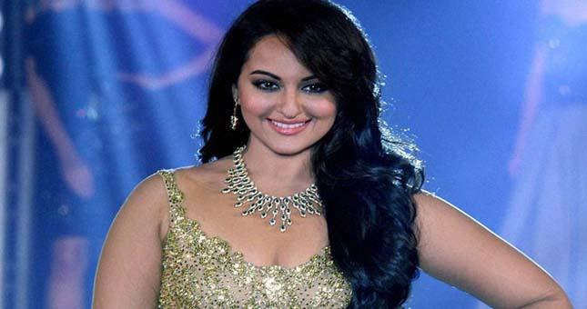 Will Sonakshi sinha turn producer?