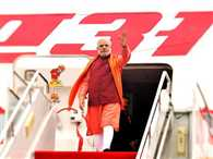 pm narendra modi has visited eight nations during six months of rule