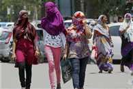 Heatwave kills 223 in AP, T'gana; Delhi records hottest day