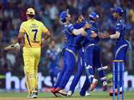 Mumbai Indians to face CSK with best coaching line up