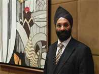 Indian-origin businessman Ranjit Singh Baxi elected head of global firm