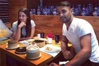 Why Mayanti Langer does not support husband Stuart Binny on public platform