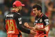 its dream come true says chahal