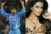 harbhajan singh gives funny answer to media person