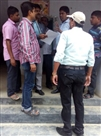 training of election