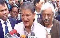 Congress Will Make  Political Issue To  CBI