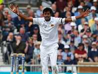 Chameera ruled out of England tour due to back injury