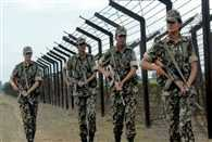 In a first 12 women constables will guard Indo China border in Ladakh