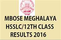 Meghalaya Board 10th and 12th Result: MBOSE SSLC/HSSLC Result announced on megresults.nic.in and mbose.in