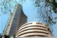 Sensex gains 575.70 points to end at 25881.17 Nifty closes at 7934.90