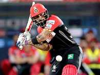 Virat Kohli in successful run chase in T20s in 2016