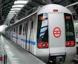 नोएडा-ग्रेटर नोएडा मेट्रो कॉरिडोर को मिली मंजूरी, केंद्र से भी मिलेगी राशि