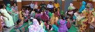 स्वस्थ रहने के लिए योग जरूरी : डॉ. अनुपमा
