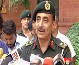 पाक से लिया शहीदों का बदला, दुश्मन के 25-30 सैनिक किए ढेर