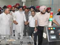 Now no threat of emergency in the country : Badal