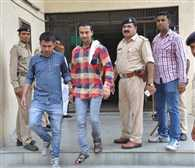 9 accused was sentenced to life imprisonment in murder case
