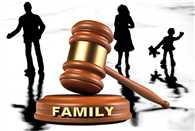 In a single order family court dismisses 43 cases in chennai