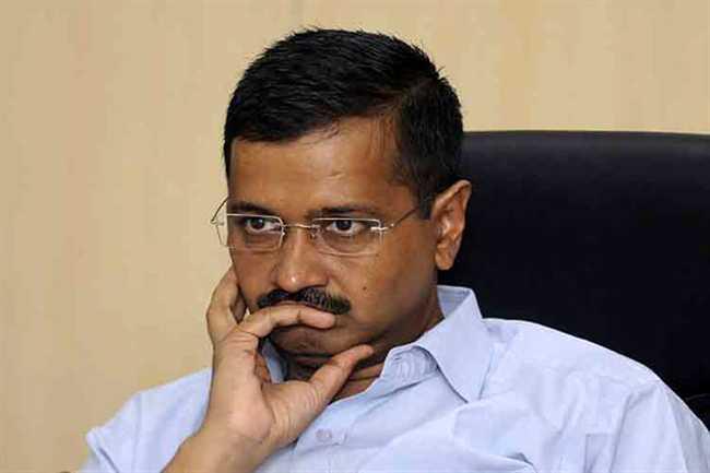 Central Government Returns Delhi Government Bill