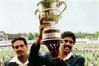 India won first one day world cup in 1983
