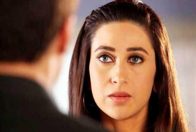 Post divorce Karisma Kapoor eyeing Bollywood again