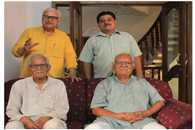 Pak grants 91-yr-old last wish, a trip to his old home