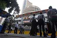 sensex closed with record 604.51 points down