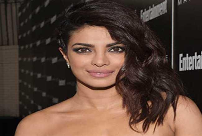 Priyanka Chopra shocking revelation about Quantico 2 might break hearts
