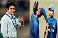 Did Sourav Ganguly influence the team India coach decision