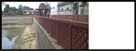 राजस्थानी लाल पत्थरों से संवर रहा सारंगनाथ शिवकुंड