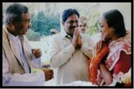 कुंभ की छटा देख रोमांचित हुई थीं मीरा कुमार