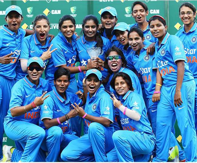 Indian women cricket team to face England as opener in ICC Women World Cup