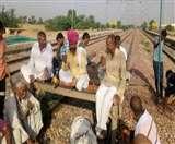 जाट आंदोलन के कारण निजामुद्दीन-कोटा एक्सप्रेस, कोटा-पटना एक्सप्रेस ट्रेन रद