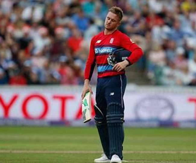 England lost 2nd T20 to South Africa as Jason Roy gets out in a bizarre style creating controversy