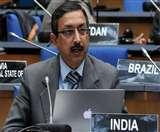 आतंकवाद से अकेले नहीं लड़ सकता कोई देश : भारत
