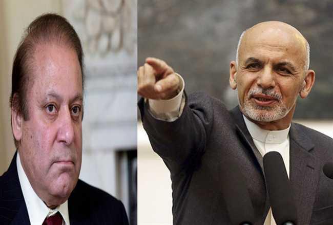 Ties with Pakistan bigger challenge than combating al Qaida Ghani