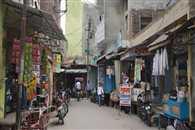 One more Kairana in Alligarah Babri Mandi