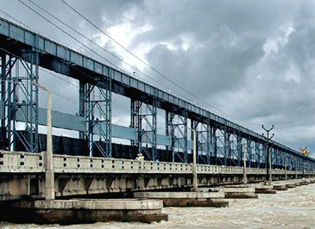 Terrorists threatened to blow up Koshi Dam in Nepal, security tightened