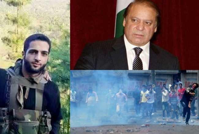 Nawaz statement increased Pakistan and Kashmiris discomfort says pak media