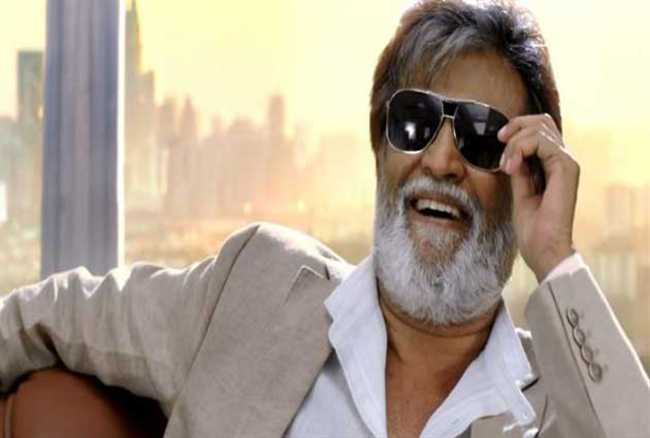 Kabali second day Box office collection
