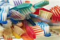 50 percent of Indians do not use toothbrush