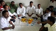 संगठन चुनाव में पूरी पारदर्शिता बरती जाएगी : राघवेंद्र