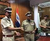 अनिल कुमार रतूड़ी ने संभाला उत्तराखंड के डीजीपी का पदभार