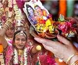 हरियाली तीज: तो इसलिए सुहागिनें व कन्याएं निर्जला व्रत रखकर करती हैं पार्वती जी की पूजा