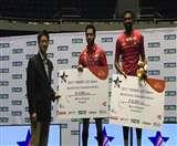 बैडमिंटन: कश्यप को हराकर प्रणॉय ने जीता यूएस ओपन का खिताब